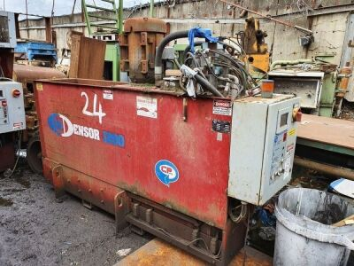 2003 CP CD1200 Can Baler
