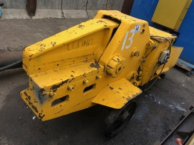 LeFort Electric Hydraulic Shear