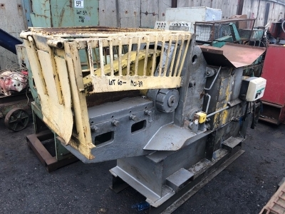 Lefort 600 Shear