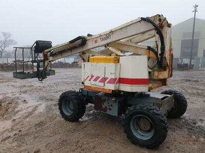 Terex TA50RT 4x4 Boom Lift