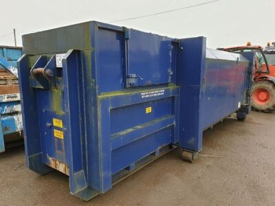 Kenbay Big Hook Compactor Body