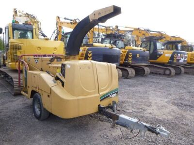2007 Vermeer BC1000XL Brush Chipper